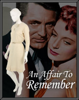featured item deborah kerr affair December 2012   The Golden Closet Entertainment Memorabilia Newsletter