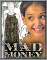 featured item holmes mad money October 2012   The Golden Closet Entertainment Memorabilia Newsletter