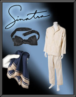 featured item personal sinatra October 2012   The Golden Closet Entertainment Memorabilia Newsletter
